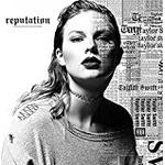 Taylor Swift - reputation [VINYL]